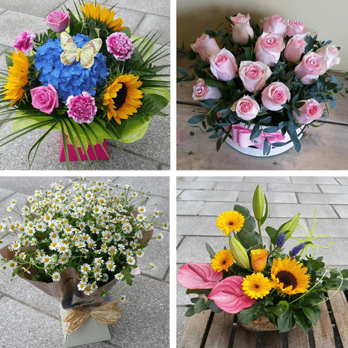 Yana Flowers for Flower Delivery Dungannon or Florist in Dungannon.